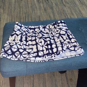 Garnet Hill Bathing suit bottoms